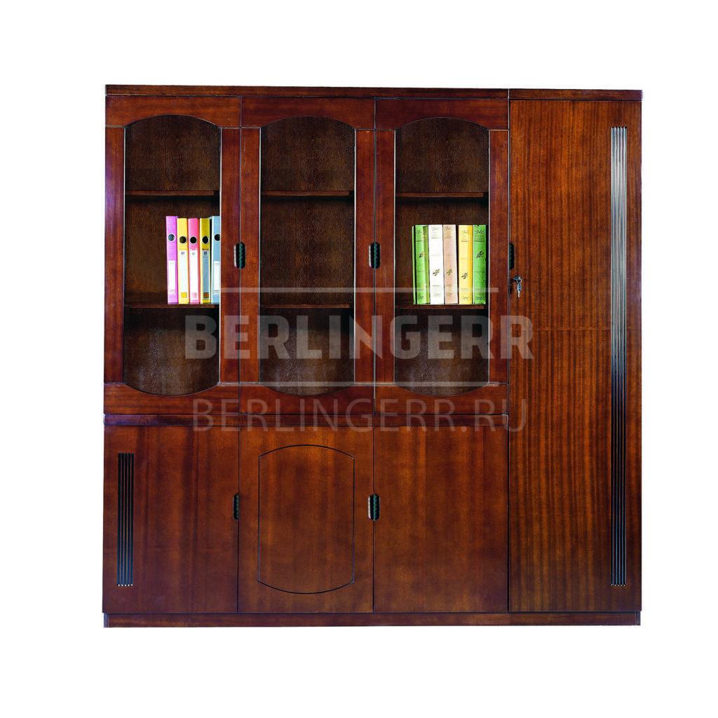 Шкаф для документов и книг 518-200