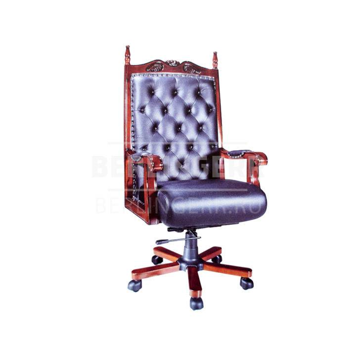 Кресло для суда 452