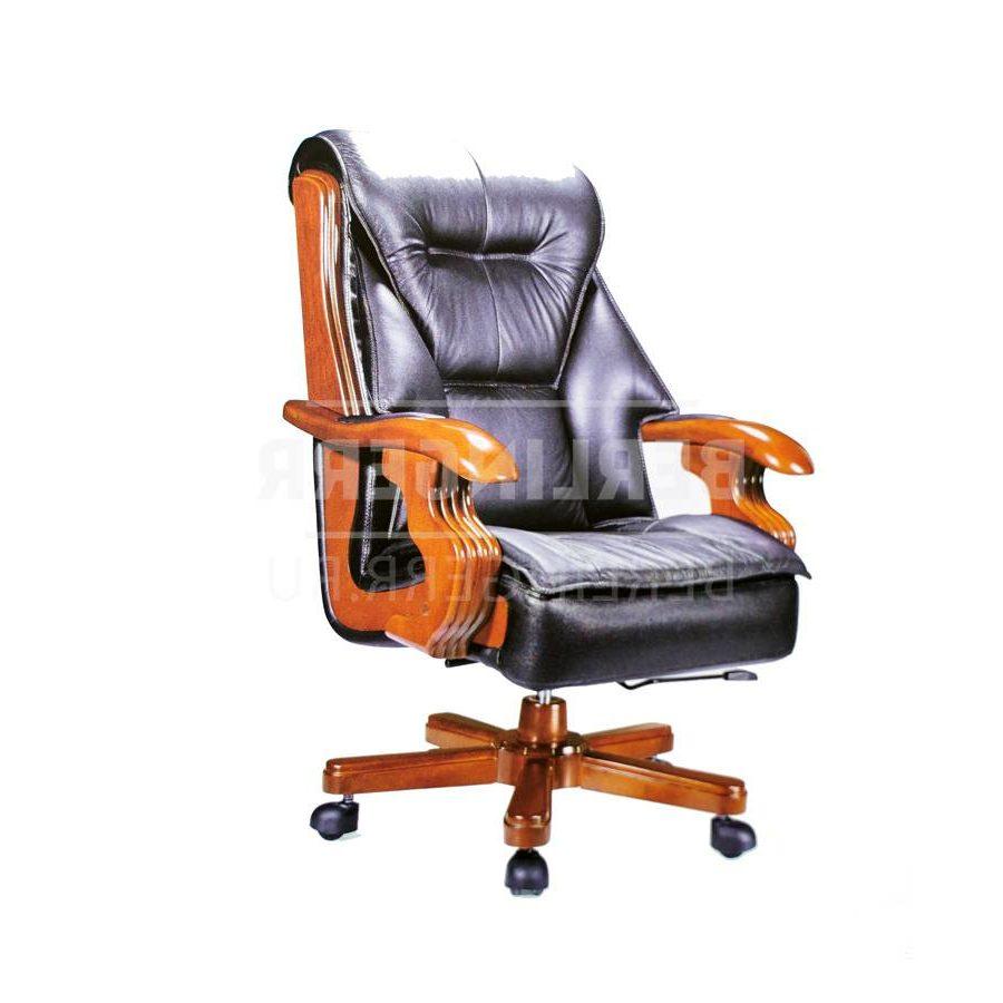 Кресло для руководителя A142