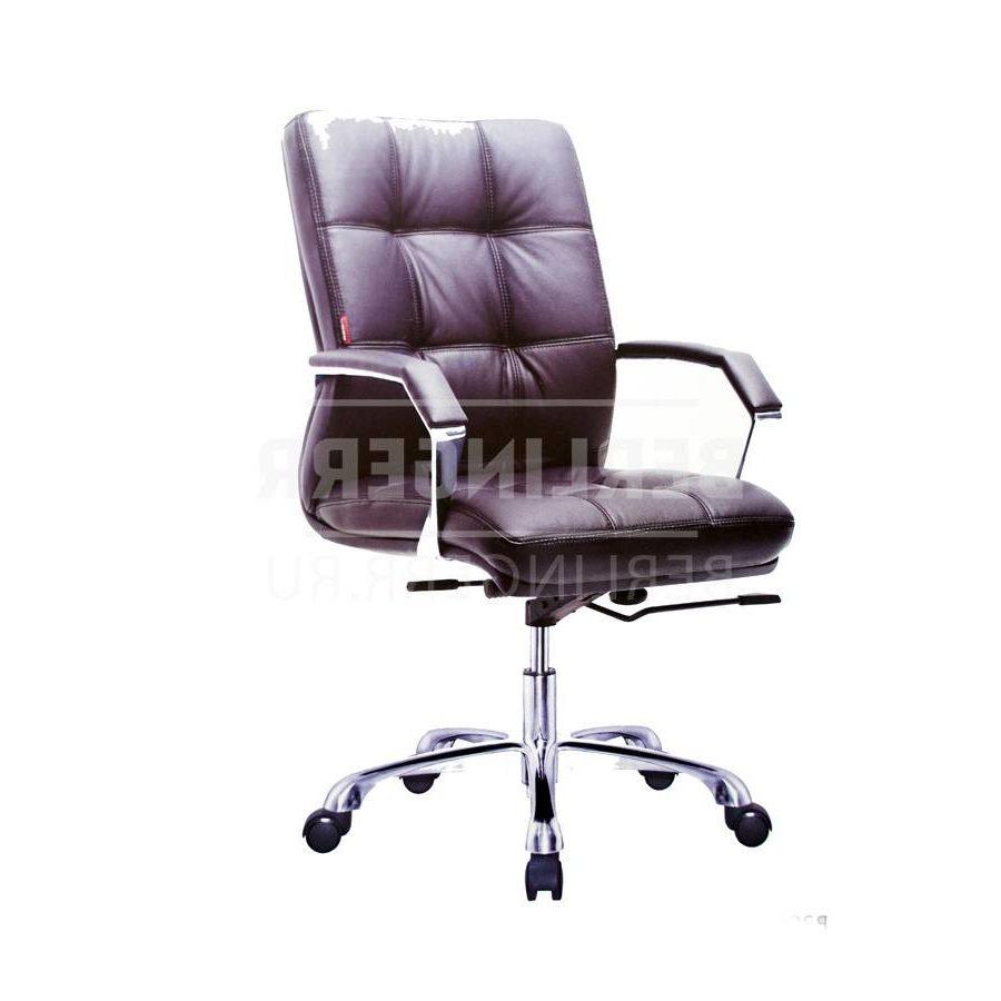 Кресло для руководителя B303